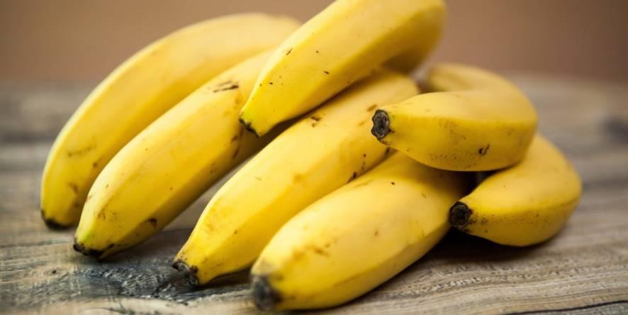 Banane - ivre