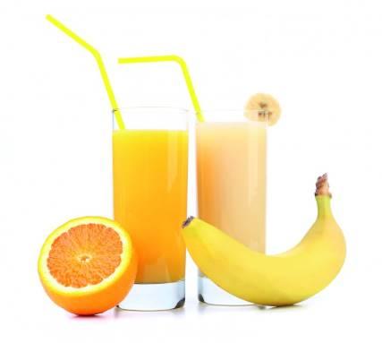 Banane - Vitamines