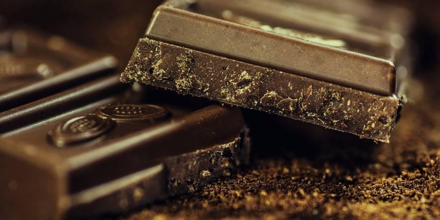 Chocolat - Livre