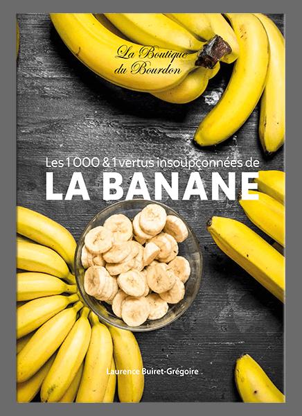 Le Livre de la Banane