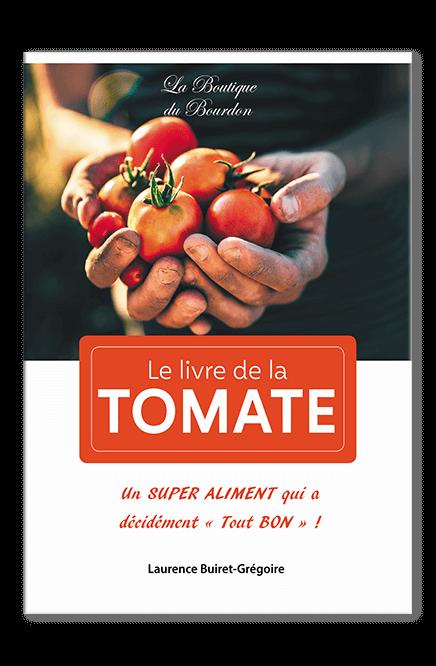 Le Livre de la Tomate