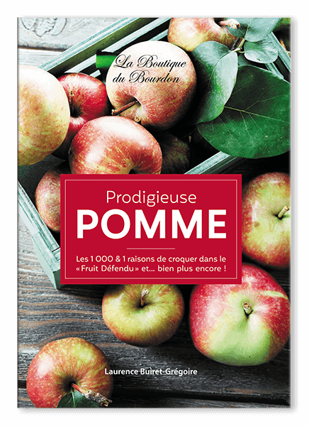 Prodigieuse Pomme