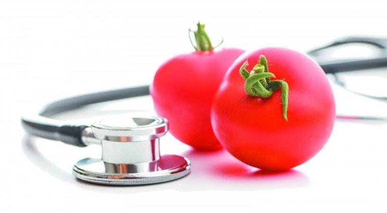 Tomate Santé